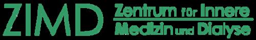 ZIMD Logo