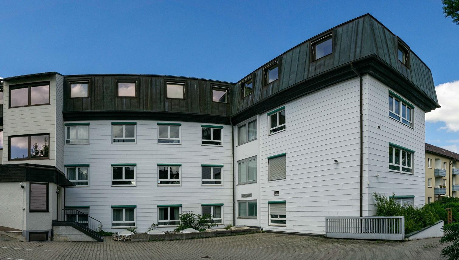 Zentrum für Innere Medizin und Dialyse Kempten